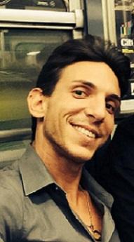 Antonio Pacifico